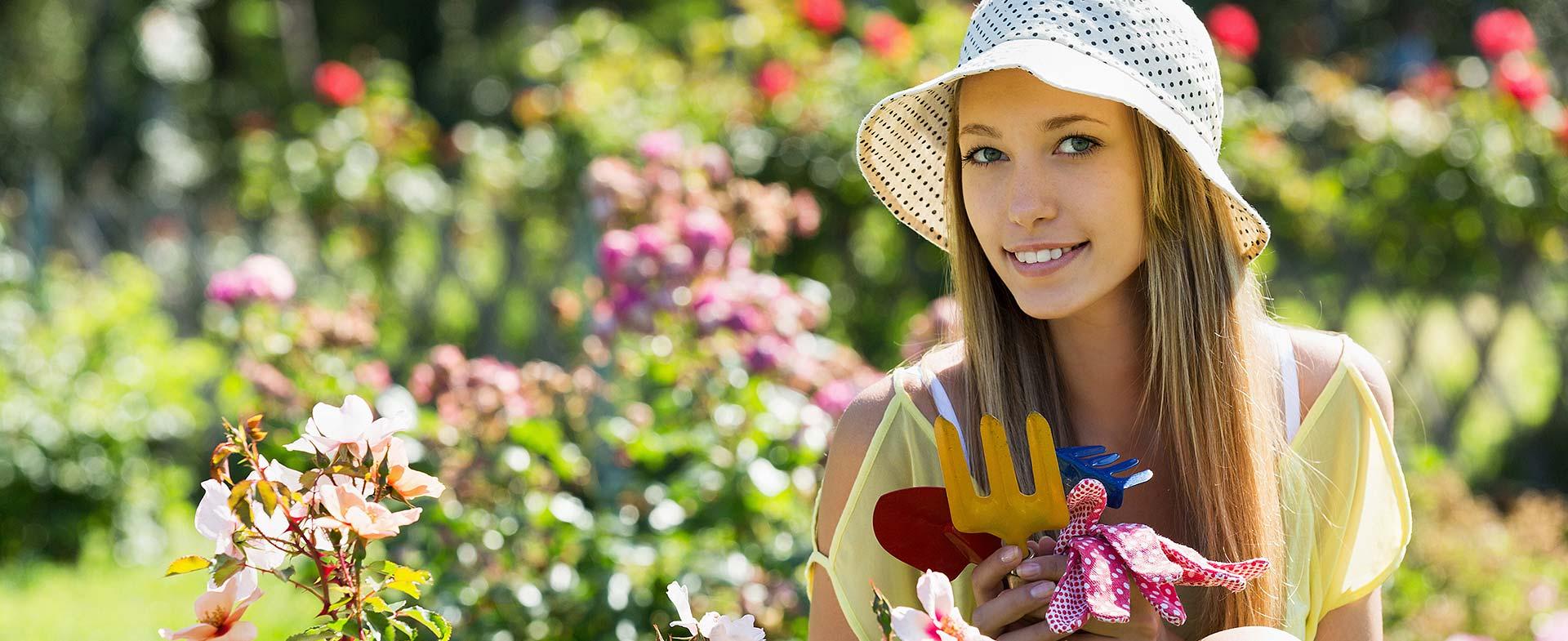 Gardeners Gidea Park